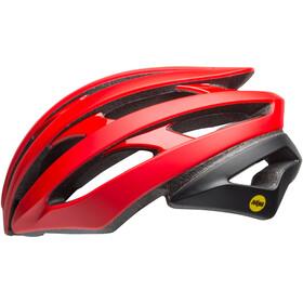 Bell Stratus MIPS Helmet matte red/black